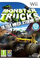 Monster Trucks - Ultra Mega Xtreme!!