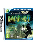 Mystery Case Files: Ravenhearst
