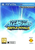 PlayStation All-Stars: Battle Royale - PS Vita