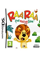 Raa Raa The Noisy Lion: Jingly Jangly Jungle Adventures