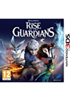 Rise of the Guardians - 3DS