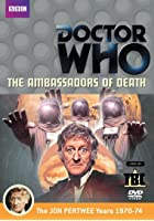 Doctor Who - The Ambassadors Of Death