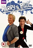 Harry And Paul - Series 4