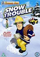 Fireman Sam - Snow Trouble