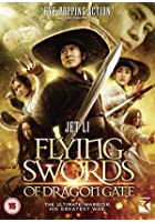 Flying Swords of Dragon Gate