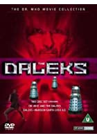 Doctor Who And The Daleks / Daleks - Invasion Earth 2150 A.D.