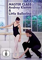 Master Class With Andrey Klemm And Little Ballerina