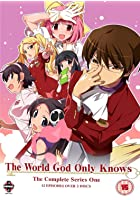 The World God Only Knows - Series 1 - Complete