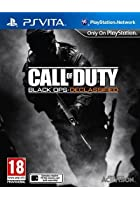 Call of Duty Black Ops: Declassified - PS Vita