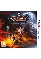 Castlevania: Lords of Shadow: Mirror of Fate - 3DS