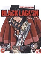 Black Lagoon - Series 2