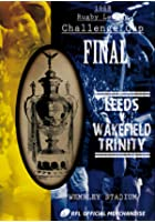 1968 Challenge Cup Final - Leeds 11 Wakefield Trinity 10