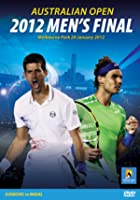 The Australian Open Tennis Championship 2012 - Men's Final