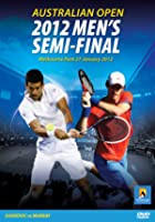 The Australian Open Tennis Championship 2012 - Men's Semi-Final