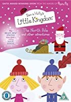 Ben And Holly&#39;s Little Kingdom - Vol.5 - The North Pole
