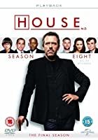 House M.D. - Eighth Season