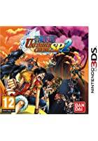 One Piece Unlimited Cruise SP 2 - 3DS