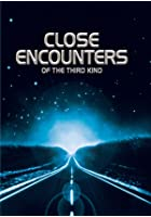 Close Encounters of the Third Kind - Director&#39;s Cut
