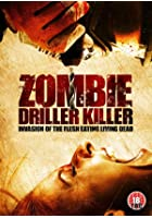 Zombie Driller Killer