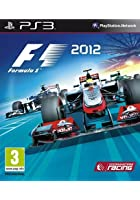 F1 2012