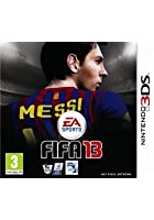 FIFA 13 - 3DS