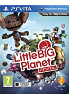 LittleBigPlanet - PS Vita