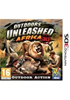 Outdoors Unleashed: Africa 3D - 3DS
