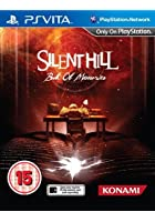 Silent Hill: Book of Memories - PS Vita