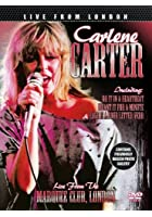 Carlene Carter Live From London