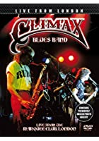 Climax Blues Band Live from London