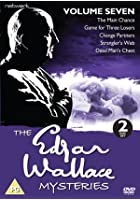 Edgar Wallace Mysteries - Vol.7