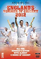 England's Summer Of Cricket 2012