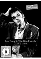 Ian Dury And The Blockheads Live At Rockpalast 1978