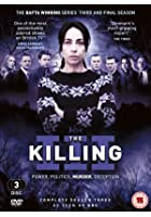 The Killing - Series 3 - Complete