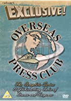 Overseas Press Club - Series Complete