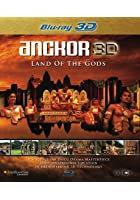 Angkor - Land Of The Gods - 3D Blu-ray