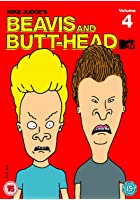 Beavis And Butt-head - Vol.4