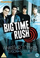 Big Time Rush - Series 2 - Vol.1