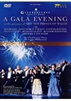 A Gala Evening - In The Presence Of HRH The Prince Of Wales From The Glyndebourne Festival Opera