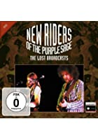 New Riders of the Purple Sage - Lost Broadcasts
