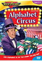 Rock 'N Learn - Alphabet Circus