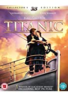 Titanic - 3D Blu-ray