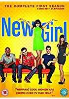 New Girl - Season 1 - Complete