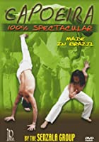 Capoeira 100% Spectacular with the Senzala Group