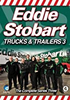 Eddie Stobart Trucks And Trailers - Series 3