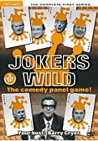 Jokers Wild - Series 1 - Complete