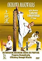 Okinawa Makiwaras Uechi-ryu Karate with Takemi Takayasu