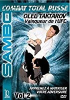 Sambo Vol.2 - How To Master Your Opponent