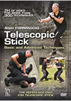 Telescopic Stick Basic and Advanced Techniques with Alain Formaggio