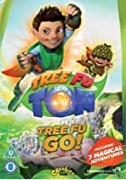 Tree Fu Tom, Tree Fu Go